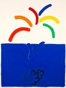 30x23″ acrylic on paper