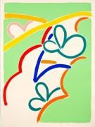 30x22″ acrylic on paper