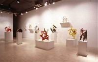 Helander Gallery 1990