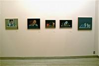 Zabriskie Gallery 2007