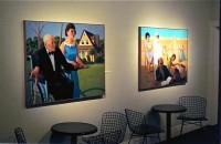 The Movie Paintings 2007