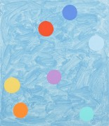 16x14″ alk on canvas