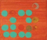 12x14″ acrylic on canvas